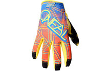 O'Neal Jump Glove Mixxer blue/orange